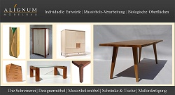 Gestaltung von Massivholzmöbel, Schränke anfertigen, Kleiderschrank bauen lassen Weinheim, Tische anfertigen Viernheim