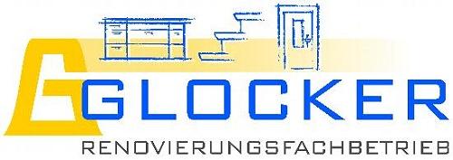 Logo Glocker Renovierungen Mannheim
