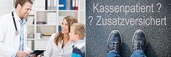 Private Zusatzversicherung Krankenhaus, Ambulant und Stationär, Krankenzusatzversicherung Kind, Familie, Leistungen, Sinnvoll, Kosten