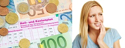 Günstige Zahnprophylaxe Versicherung Lotte, Zahnzusatzversicherung mit professioneller Zahnreinigung Bissendorf