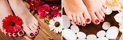 R & R Nails medizinisches und kosmetisches Fußpflegestudio Schwetzingen Mannheimer Str.42-46