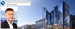 Freie Finanzberatung von Heidelberg bis Walldorf, DEFINO-Berater, unabhängiger Versicherungsberater, Versicherungsmakler