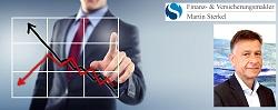 Zertifizierter DEFINO-Berater in Schwetzingen, fachgerechte Finanzplanung und Versicherungen inklusive Vergleichsberechnungen