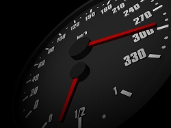 Tacho bis 330 km/h, AVG Automobile Technologie GmbH