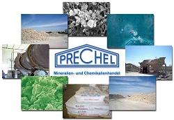 PRECHEL GMBH Chemikalienhandel Schwetzingen